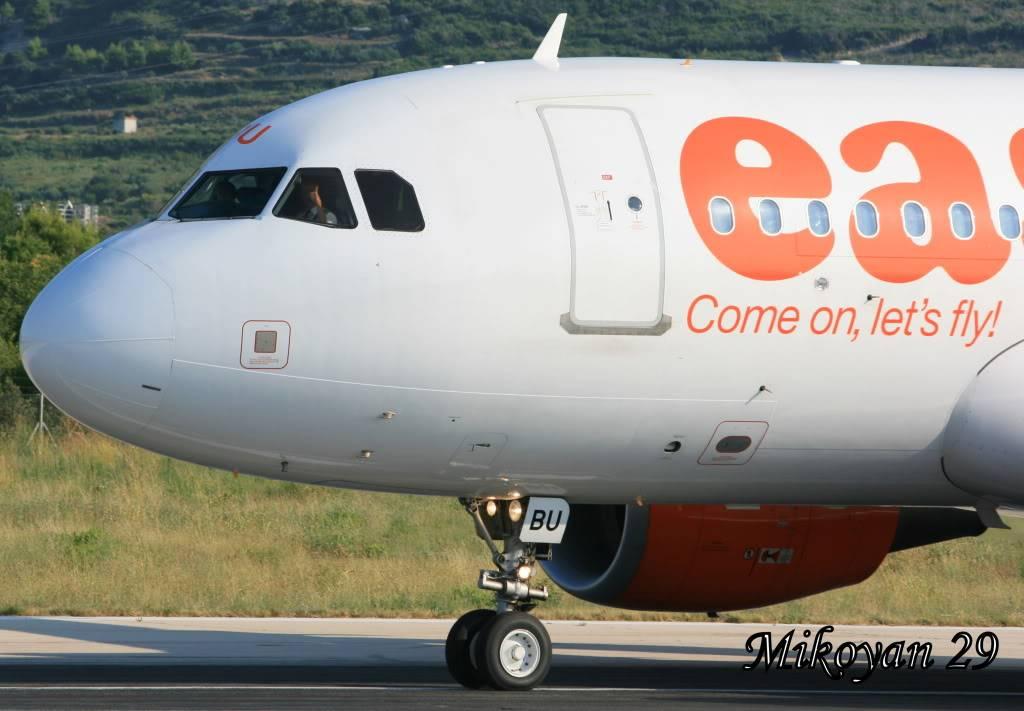 Zračna luka Split Nova