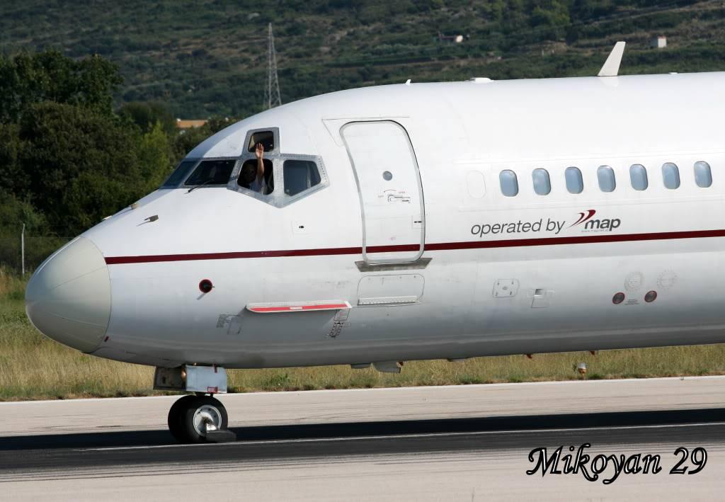 Zračna luka Split Nova3
