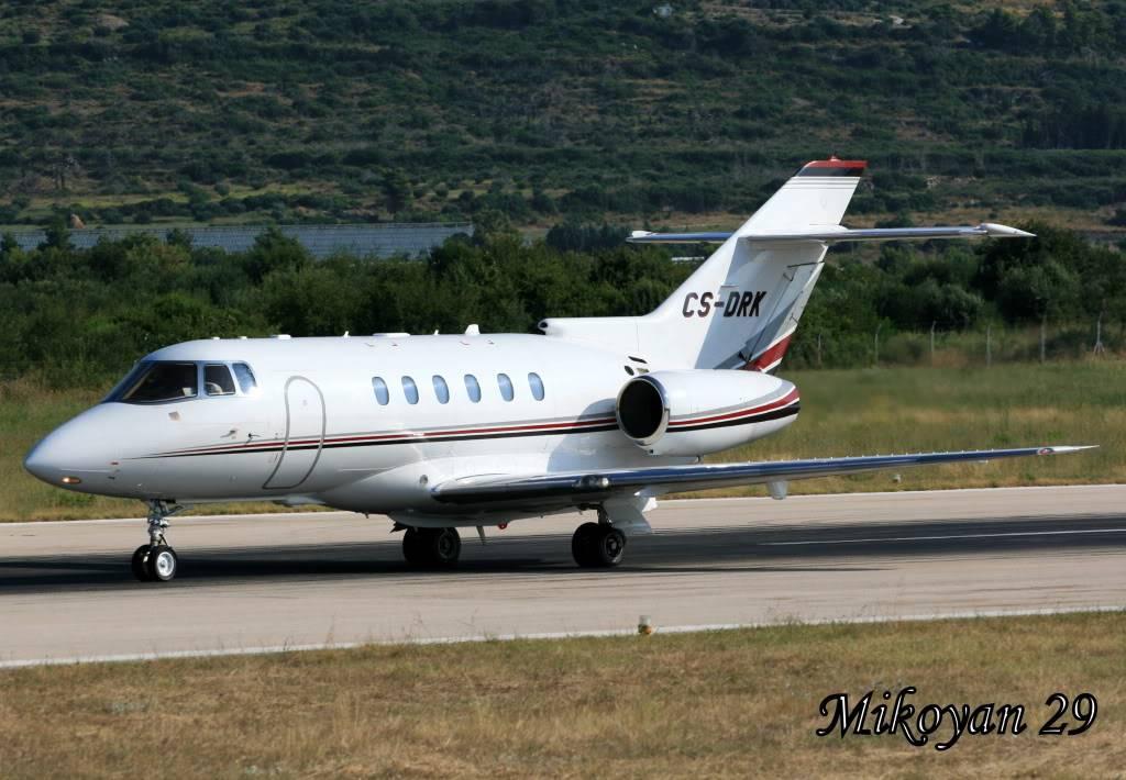 Zračna luka Split Novaj