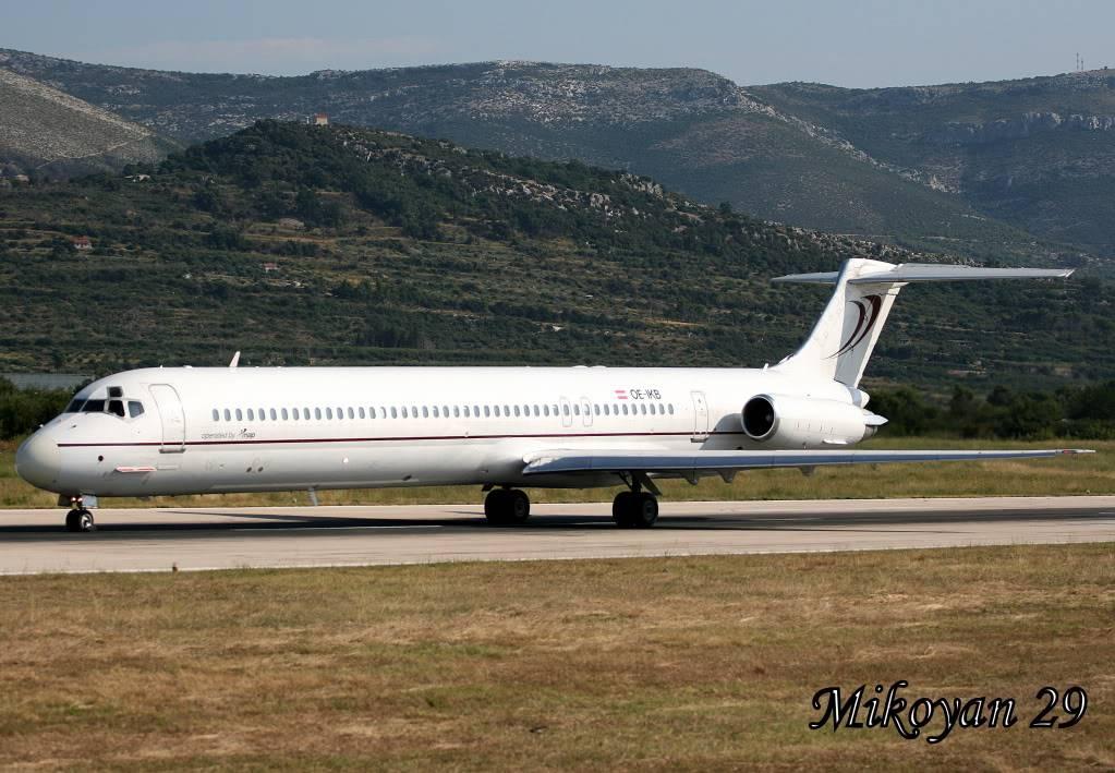 Zračna luka Split Novaji