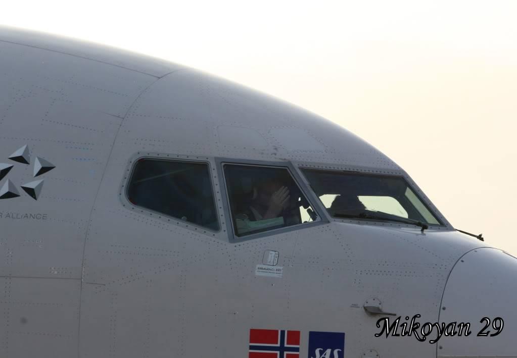 Zračna luka Split Pozdrav