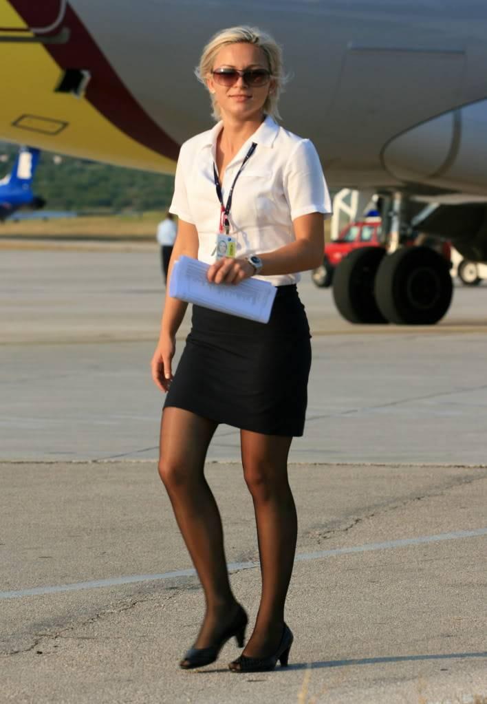 Zračna luka Split Teta