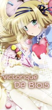 Victorique De Blois
