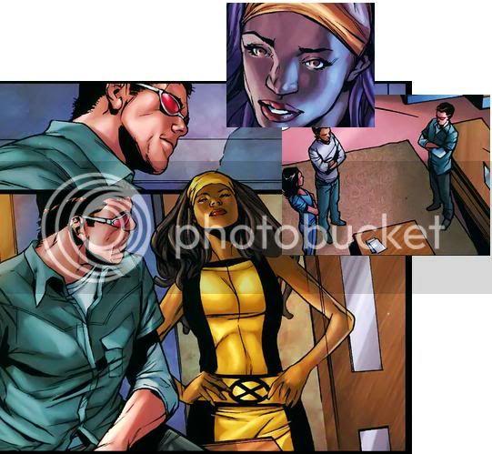X-Men - Nº 100 (Abril/2010) Jxm03