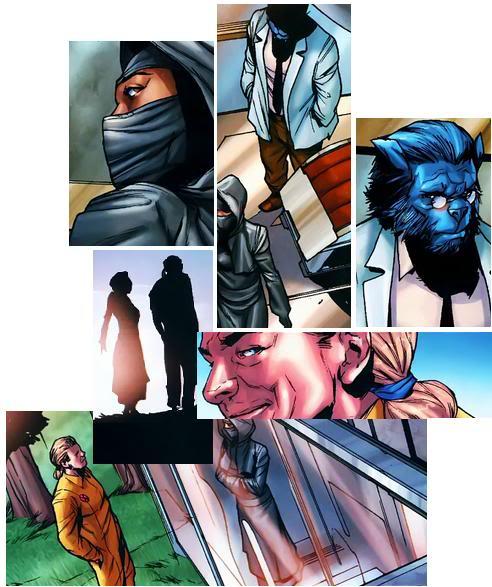 X-Men - Nº 100 (Abril/2010) Jxm05