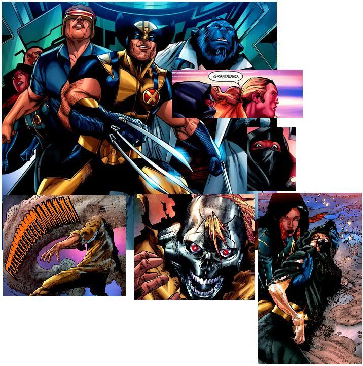 X-Men - Nº 100 (Abril/2010) Jxm07