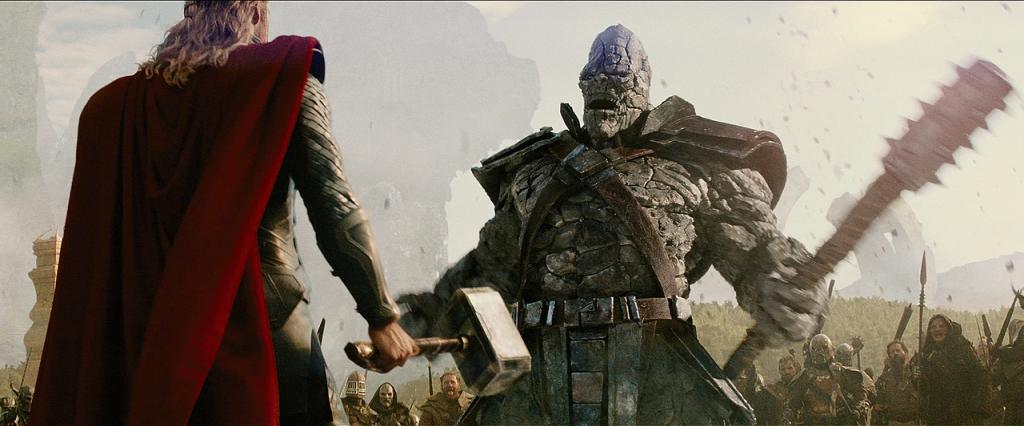 Raças do RPG Thor_vs_a_Kronan_03
