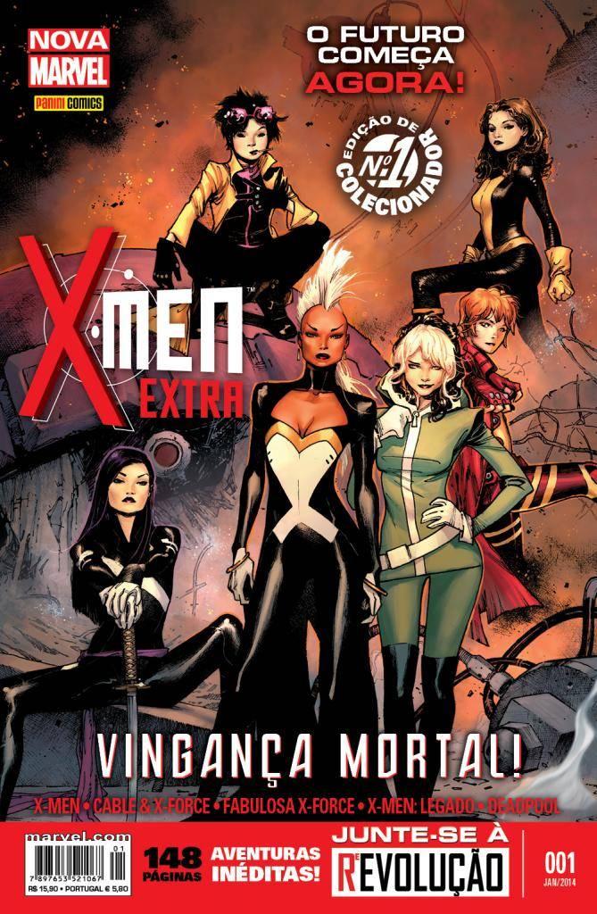[Quadrinhos] Panini | Nova Marvel | Checklist Fevereiro 2014 - Página 2 Chelist14-1