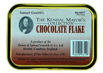 Samuel Gawith: Chocolate Flake 1122456876flake_zps906838bf