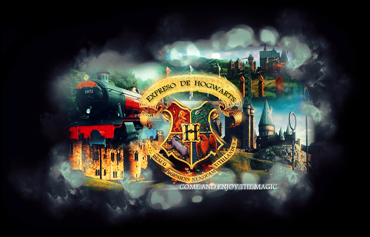 Expreso de Hogwarts (Publicidad) Mola