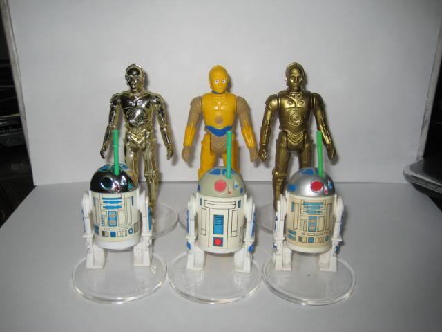 Droids R2-D2 lightsaber ? - Page 2 R2and3PO