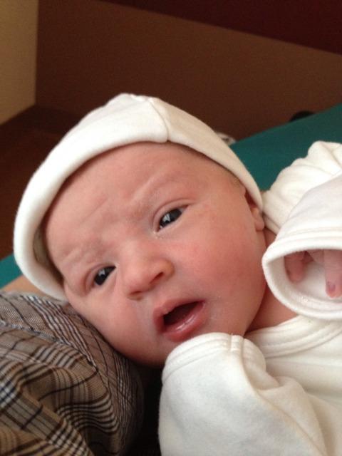 OT: Babyboy Vince.  A63d02fe