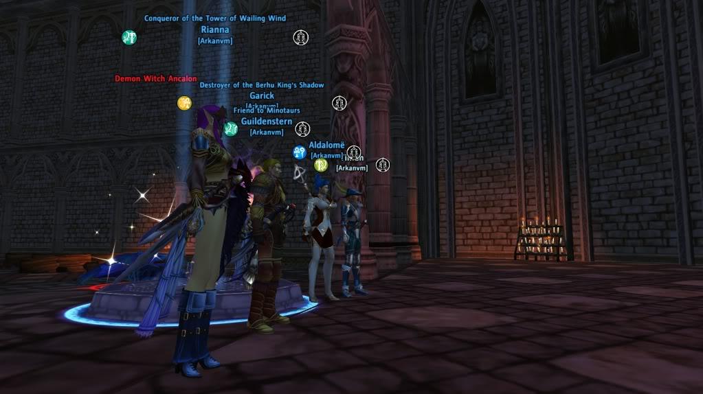 [Try] Arkanvm vs Demon Witch Ancalon RAScrnShot_20091010_015413