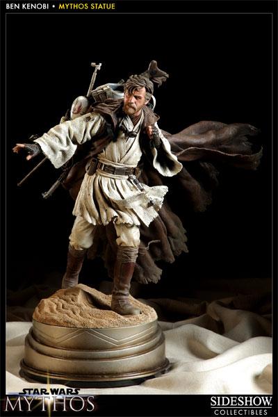 """Sideshow - Mythos - Ben Kenobi """"Desert Nomad""""  - Page 3 Ben_Kenobi-Mythos20"""