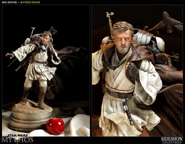 """Sideshow - Mythos - Ben Kenobi """"Desert Nomad""""  - Page 3 Ben_Kenobi-Mythos22"""