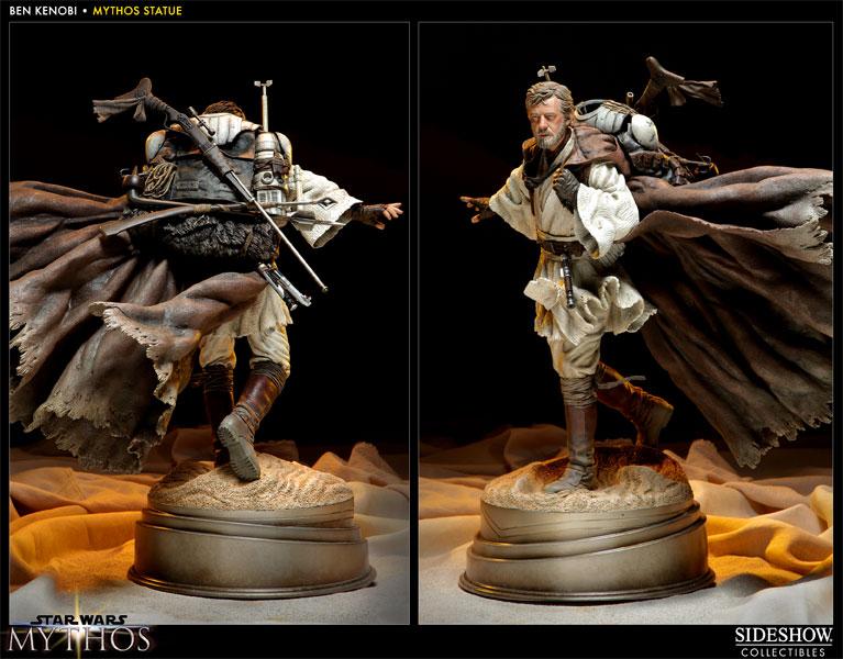 """Sideshow - Mythos - Ben Kenobi """"Desert Nomad""""  - Page 3 Ben_Kenobi-Mythos23"""