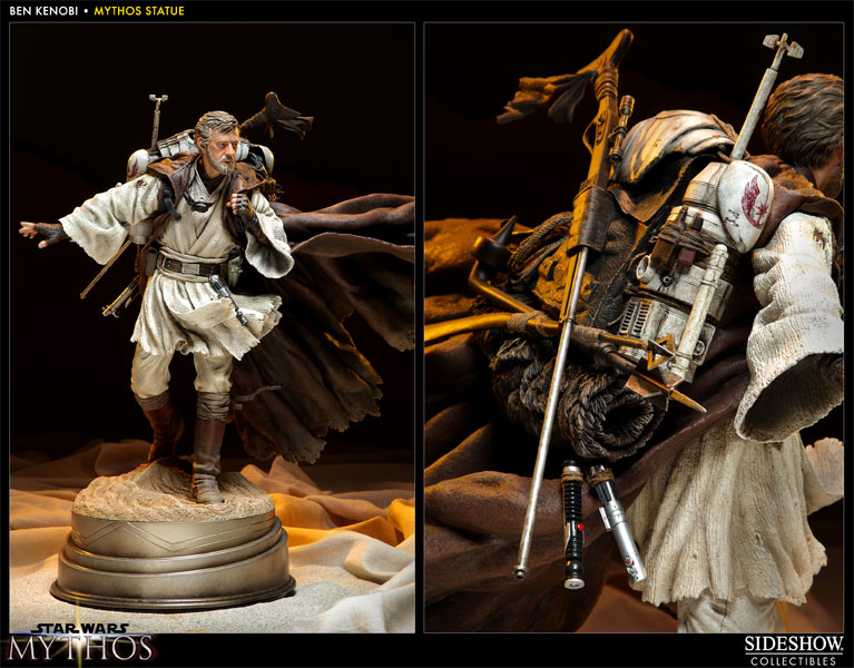 """Sideshow - Mythos - Ben Kenobi """"Desert Nomad""""  - Page 3 Ben_Kenobi-Mythos24"""