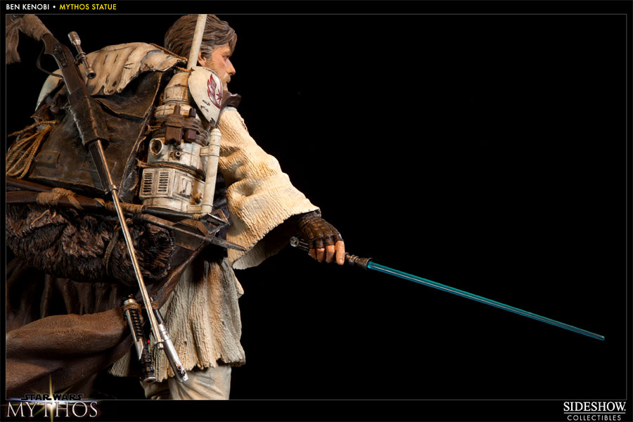 """Sideshow - Mythos - Ben Kenobi """"Desert Nomad""""  - Page 3 Ben_Kenobi-Mythos31"""