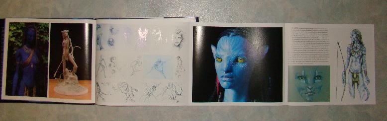 Une nouvelle idée de collection : Les Art-book DSC06693