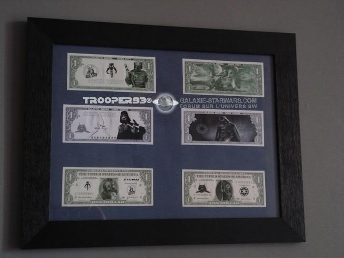 Dollars Star Wars Dollar01