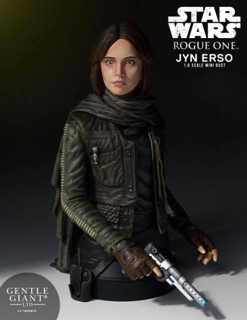 Gentle Giant -  Star Wars Rogue One Jyn Erso Mini Bust Jyn%20Mini%20Bust%2003_zpsdtlrfknc