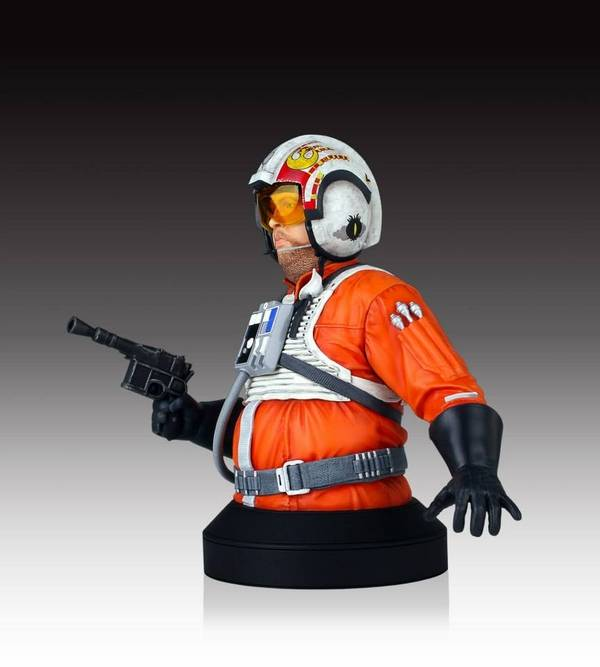 Gentle Giant - SDCC 2014 exclusives - Jek Porkins Mini Bust. Porkins03_zpsa938868f