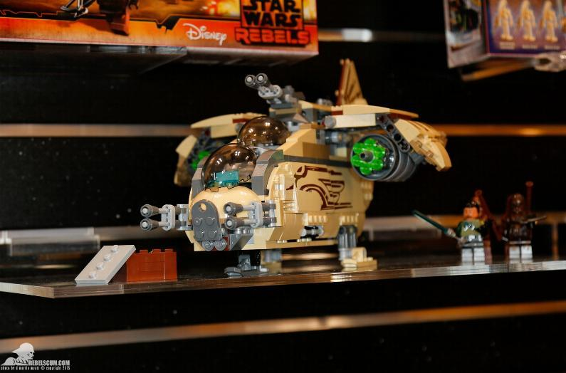 LEGO STAR WARS REBELS - 75084 - Wookiee Gunship 2015-International-Toy-Fair-Star-Wars-Lego-072_zpsmmyplo7f