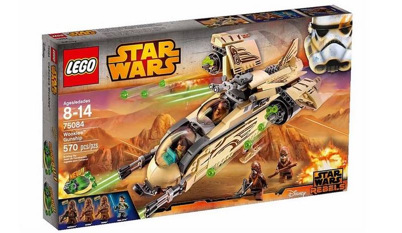 LEGO STAR WARS REBELS - 75084 - Wookiee Gunship 7508001_zpsd2964a5c