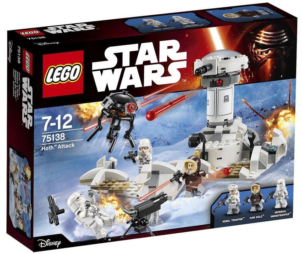 LEGO STARWARS - 75138 Hoth Attack 75138%2001_zpsre2kedpz