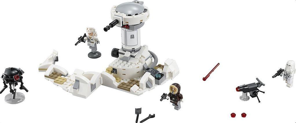 LEGO STARWARS - 75138 Hoth Attack 75138%2002_zpsyonecefu