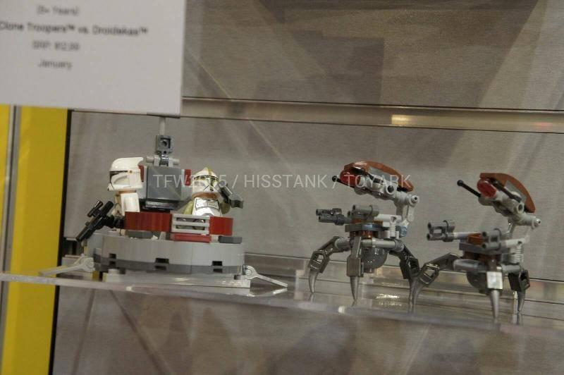 LEGO STAR WARS - 75000 - Clone Troopers vs Droidekas TF75000_zps2de4af9f