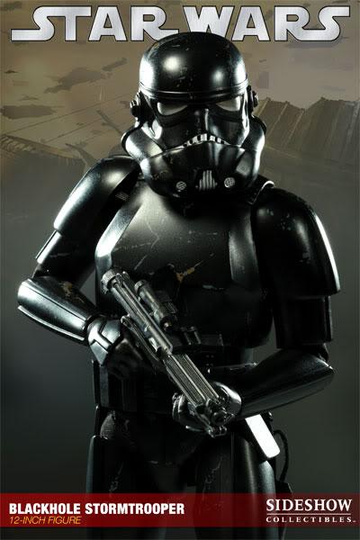 Sideshow - Blackhole Stormtrooper 12' BlackholeStormtrooper04