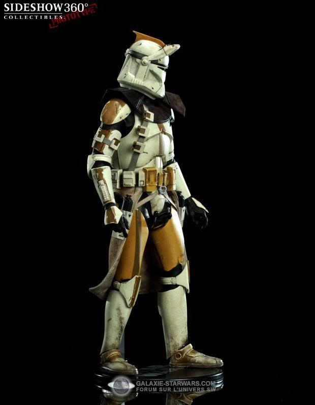 Sideshow - 12' - Commander Bly CommanderBly02