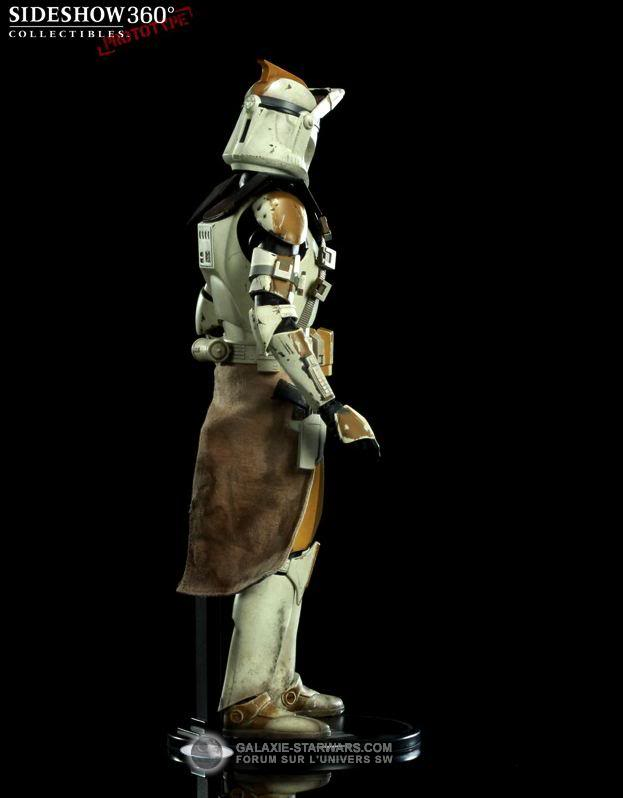 Sideshow - 12' - Commander Bly CommanderBly03