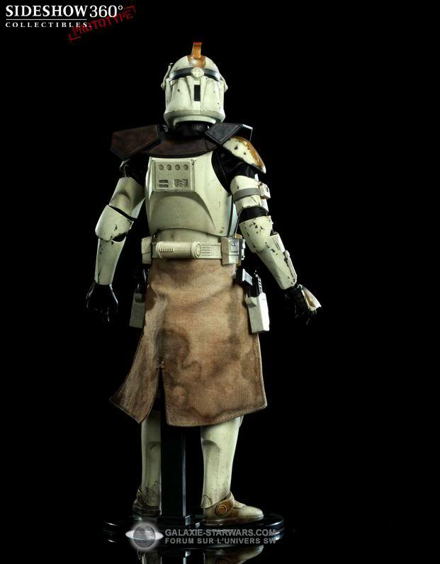 Sideshow - 12' - Commander Bly CommanderBly04