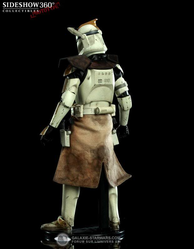 Sideshow - 12' - Commander Bly CommanderBly05