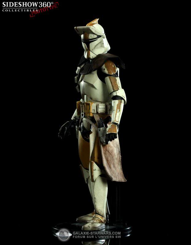 Sideshow - 12' - Commander Bly CommanderBly06