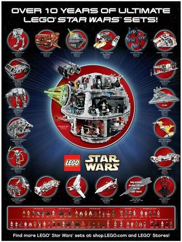 L'actualité Lego - Page 3 KDOPoster