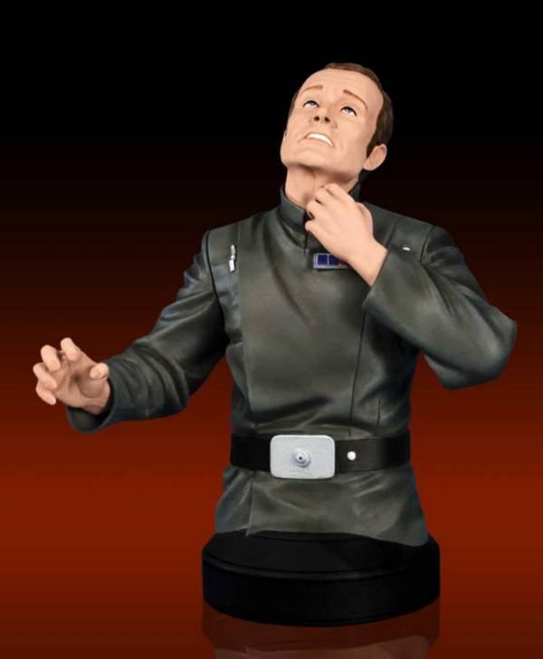 Gentle Giant  - Admiral Motti Mini-Bust Motti01