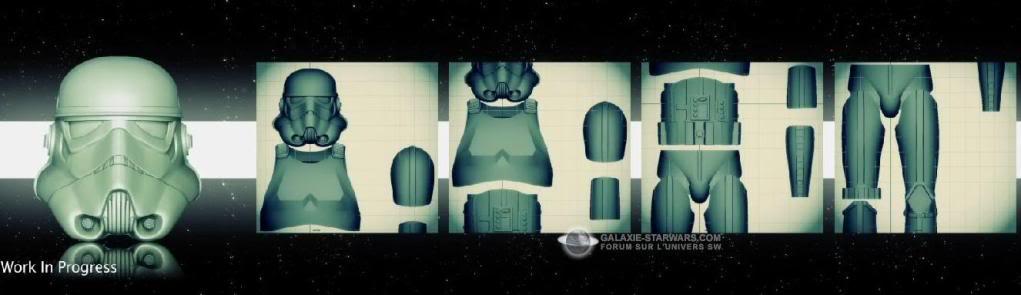 Sideshow - Stormtrooper - PF - Premium Format - 2011 SideshowStormtrooperPF04Final
