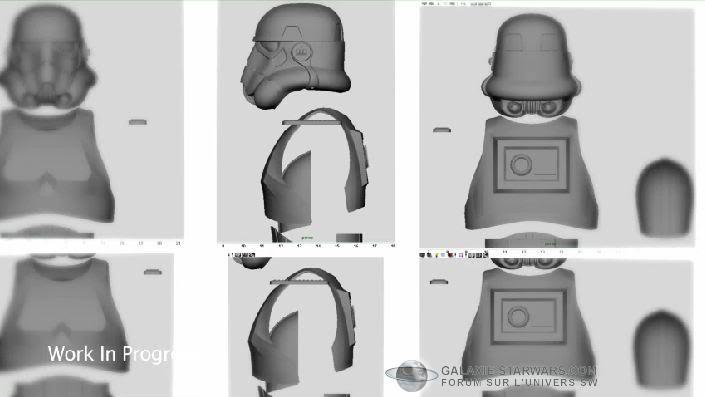 Sideshow - Stormtrooper - PF - Premium Format - 2011 SideshowStormtrooperPF07