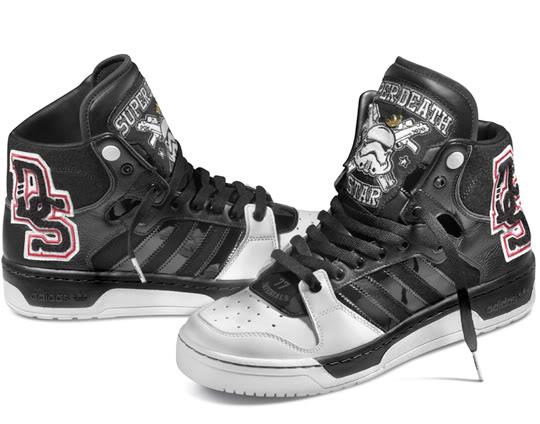 adidas star wars veste death star