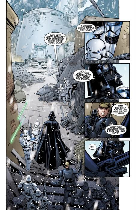 BD STAR WARS (Discussion générale) - Page 5 StarWarsDarthVaderandtheLostCommand05