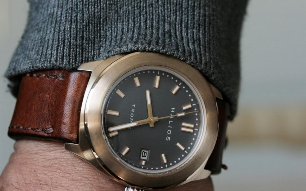 Bronze watches in general... - Page 2 Grey2