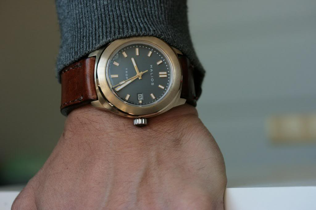 Bronze watches in general... - Page 2 Grey4
