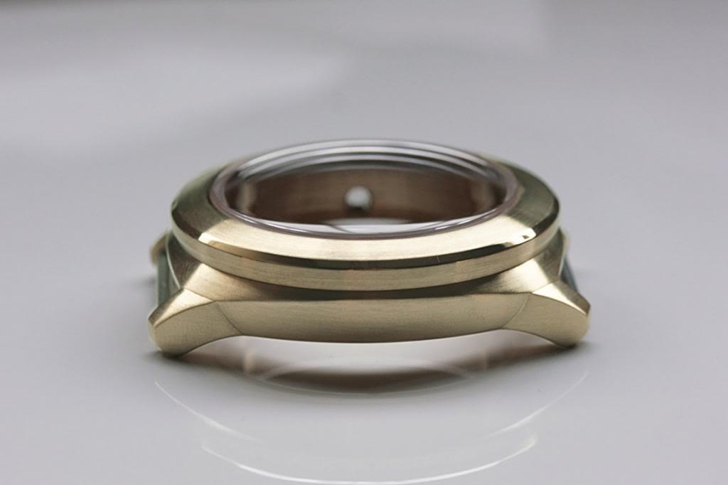 Bronze watches in general... TropikB33