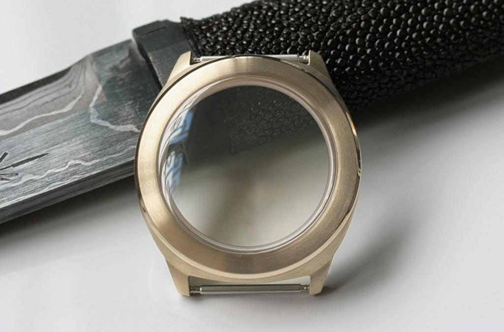 Bronze watches in general... TropikB44