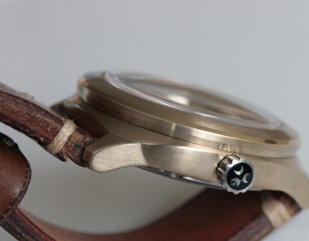 Bronze watches in general... TropikBCrown