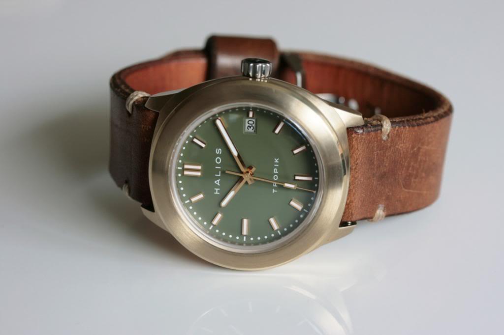Bronze watches in general... TropikBGreen1