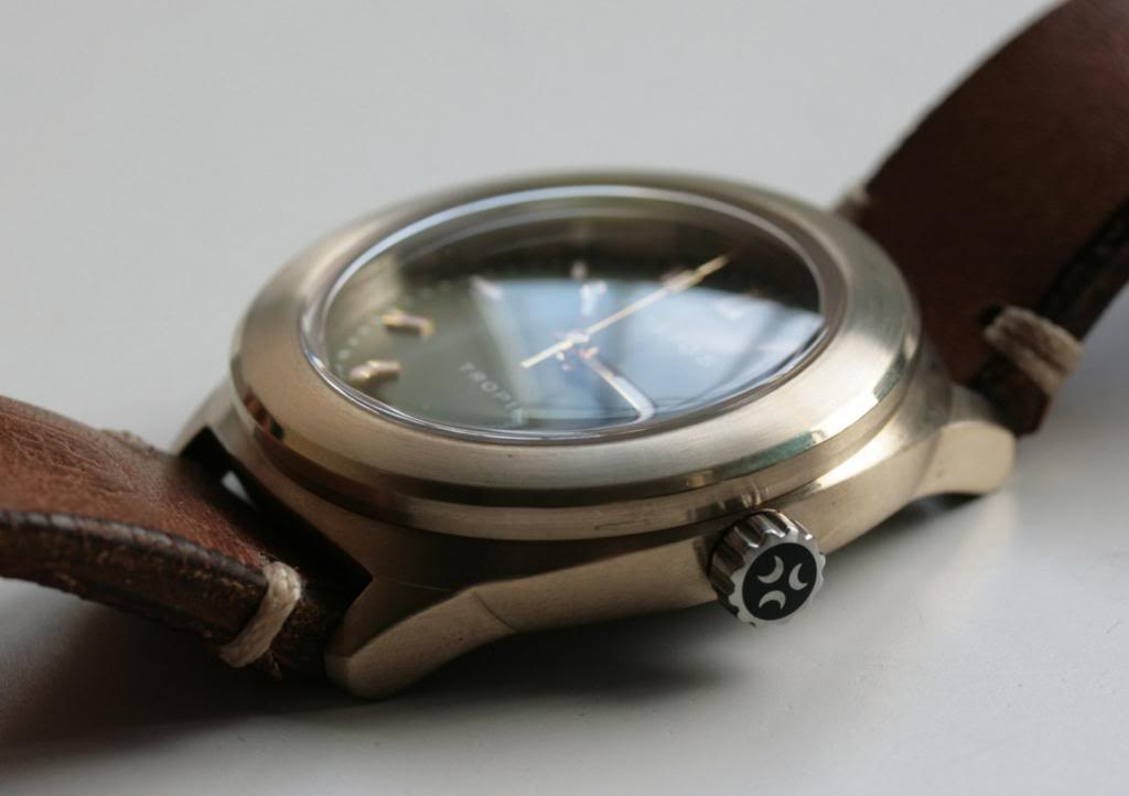 Bronze watches in general... TropikBGreen2